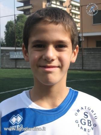Gaglio Michele