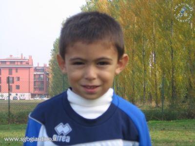Marino Alfredo