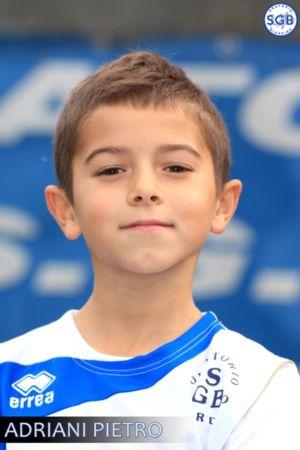 Adriani Pietro
