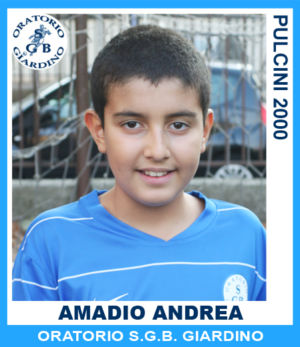 Amadio Andrea