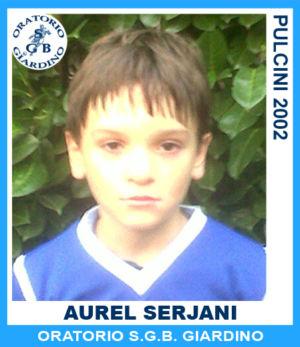 Aurel Serjani