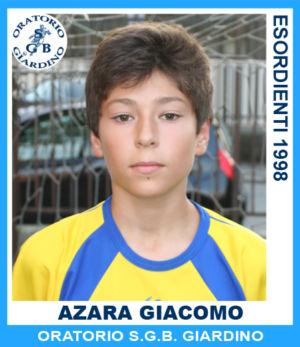 Azara Giacomo