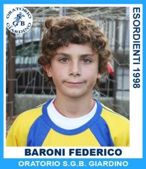 Baroni Federico