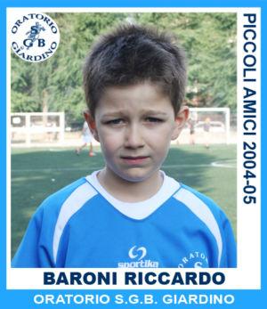 Baroni Riccardo