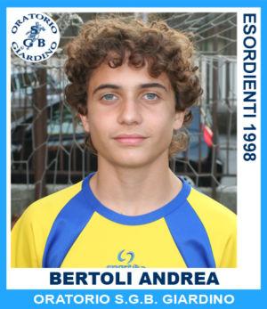 Bertoli Andrea