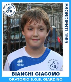 Bianchi Giacomo