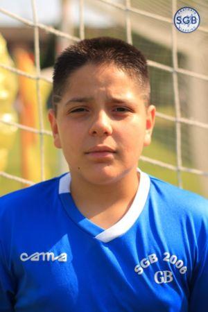 Bosnea Gabriel