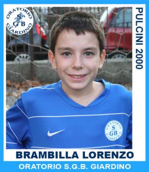 Brambilla Lorenzo