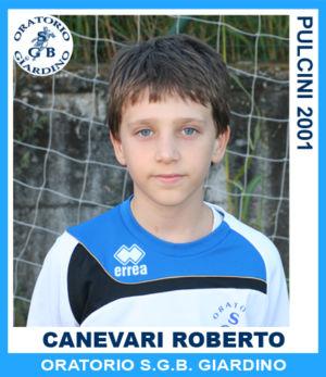 Canevari Roberto