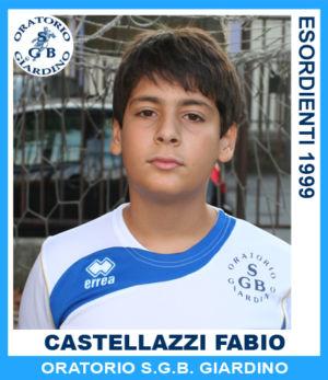 Castellazzi Fabio