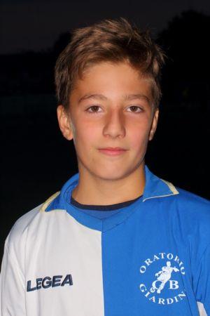 Cazzulani Lorenzo