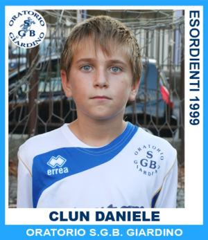 Clun Daniele