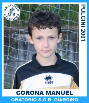 Corona Manuel