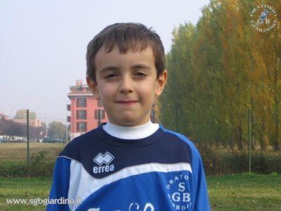 Rossi Davide