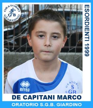 De Capitani Marco
