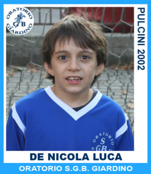 De Nicola Luca
