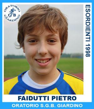 Faidutti Pietro