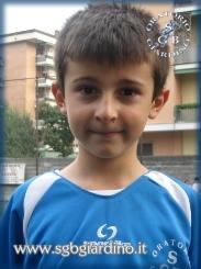 Ferrario Mattia