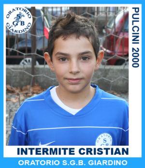 Intermite Cristian