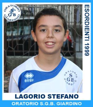 Lagorio Stefano
