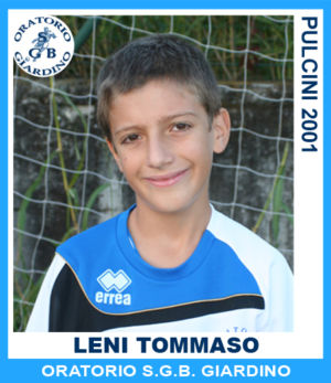 Leni Tommaso