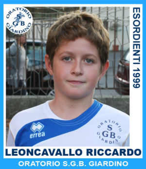 Leoncavallo Riccardo