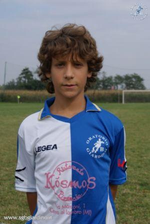 Masiero Giacomo