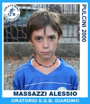 Massazzi Alessio