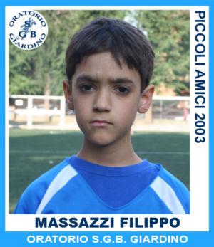 Massazzi Filippo