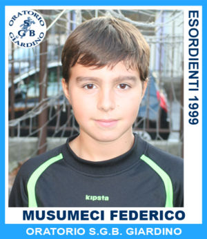Musumeci Federico