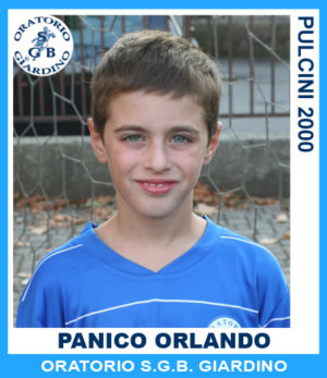 Panico Orlando