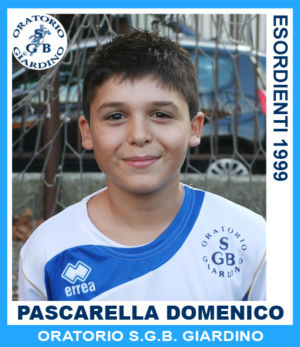Pascarella Domenico