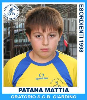 Patana Mattia