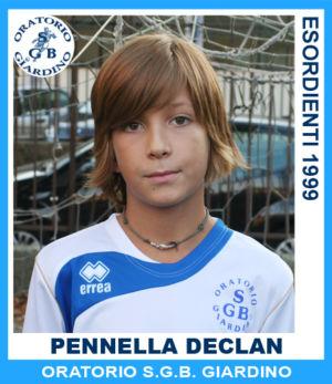 Pennella Declan