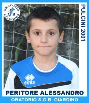Peritore Alessandro