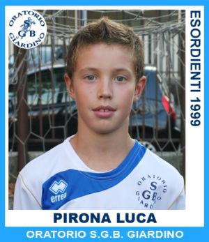 Pirona Luca