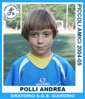 Polli Andrea