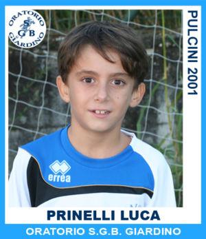Prinelli Luca