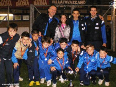 Pulcini 2000 A Tavazzano