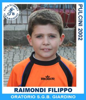 Raimondi Filippo