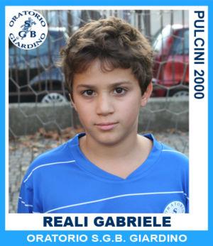 Reali Gabriele