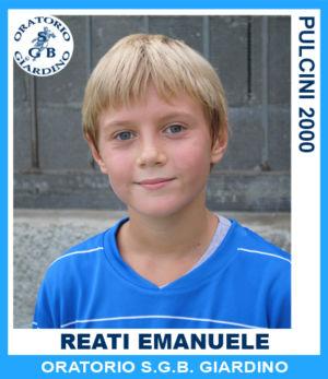 Reati Emanuele