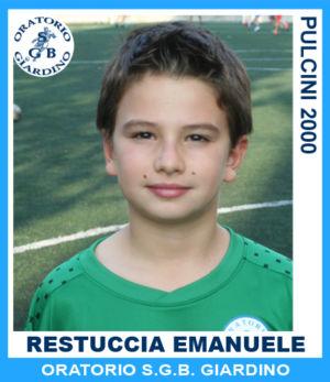 Restuccia Emanuele
