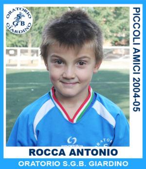 Rocca Antonio