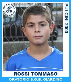 Rossi Tommaso