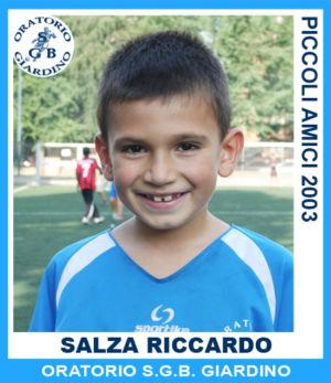 Salza Riccardo