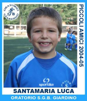 Santamaria Luca