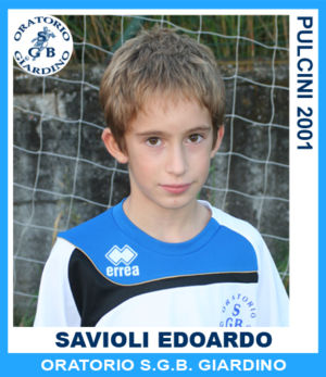 Savioli Edoardo