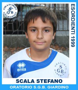 Scala Stefano