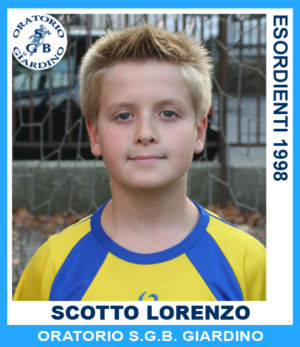 Scotto Lorenzo